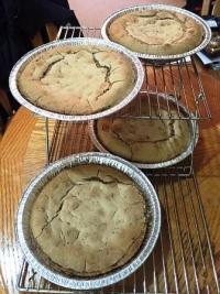 紅豆年糕食譜做法-自製健康核桃紅豆年糕料理:吃核桃紅豆年糕潤膚養顏喔!
