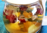 生薑紅棗茶食譜-養生薑棗茶做法料理:薑棗養生茶排毒美容養顏又減重!